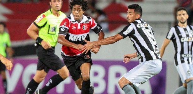 Botafogo embalado
