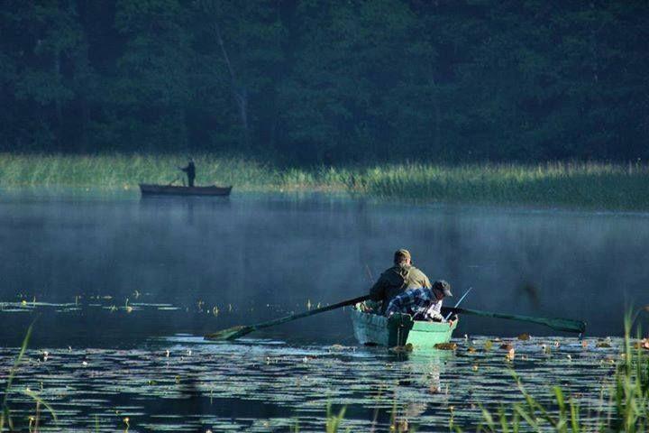 Jezioro Siercze