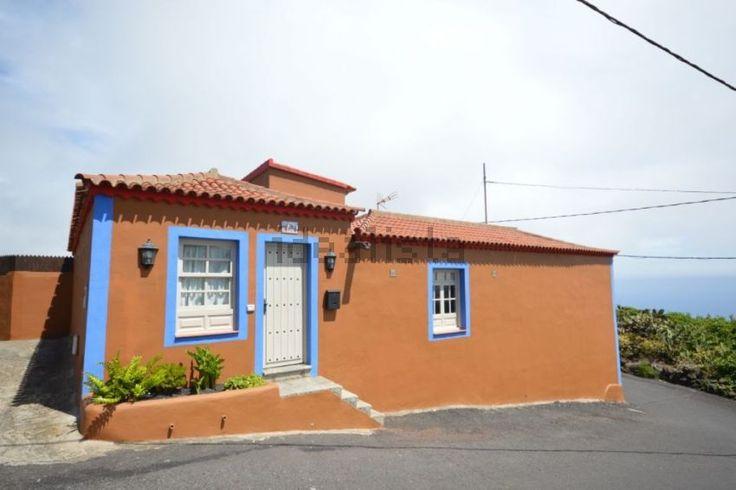 Imagen de casa rural en La Vega-El Amparo-Cueva del Viento, Icod de los Vinos