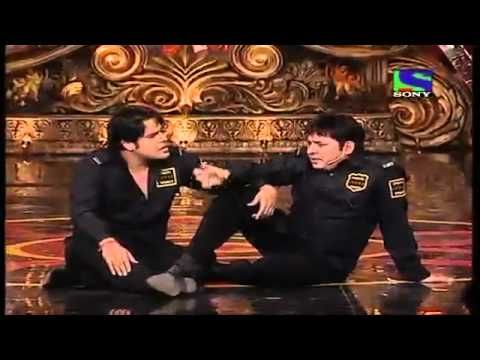 Best of Krishna and Sudesh: Comedy Circus 26 - YouTube