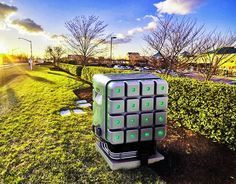 Redox Set to Launch Dishwasher-Sized 'Cube' Fuel Cells for 90% Less than Current Technologies