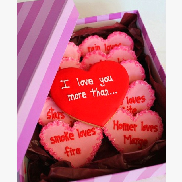 Best 25+ Just because boyfriend gifts i love you ideas on ...