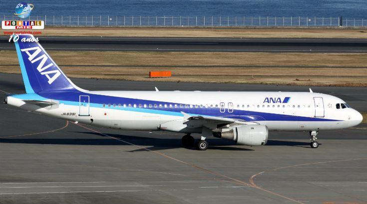 Passageiro americano é preso no Aeroporto Internacional de Narita