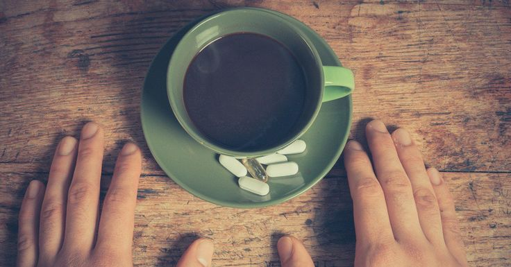 Caffeine is a powerful substance that improves exercise performance. Here is an evidence-based review of how it works.
