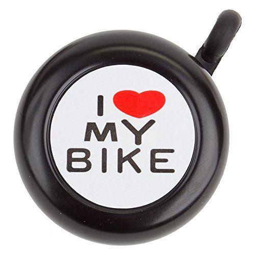 Kids' Bike Accessories - Sunlite I Love My Bike Bell ** For more information, visit image link.