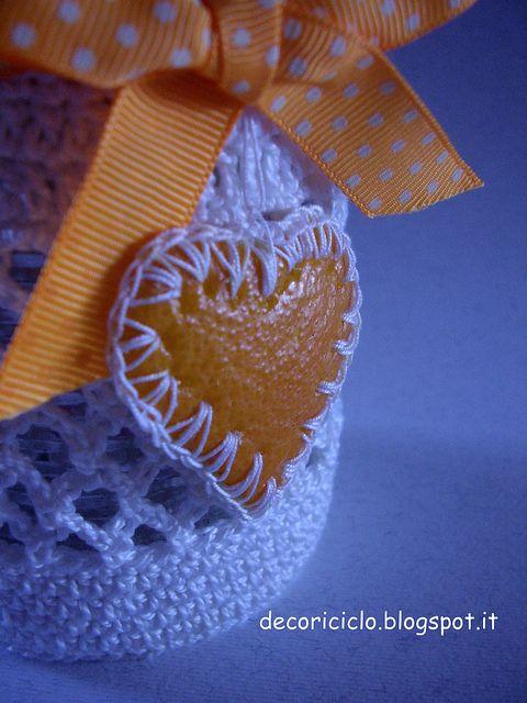 lanterna con barattolo di latta e buccia d'arancia 4 by decoriciclo