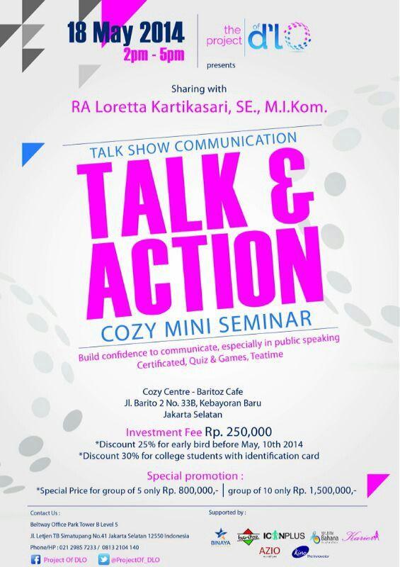 Communication Seminars