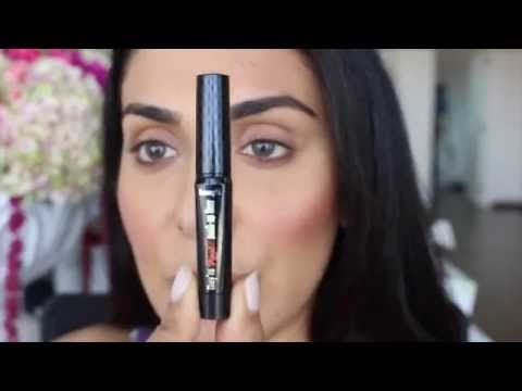 Master the Wing-Liner with This Product?! (Video) | Huda Beauty – Makeup and Beauty Blog, How To, Makeup Tutorial, DIY, Drugstore Products, Celebrity Beauty Secrets and Tips