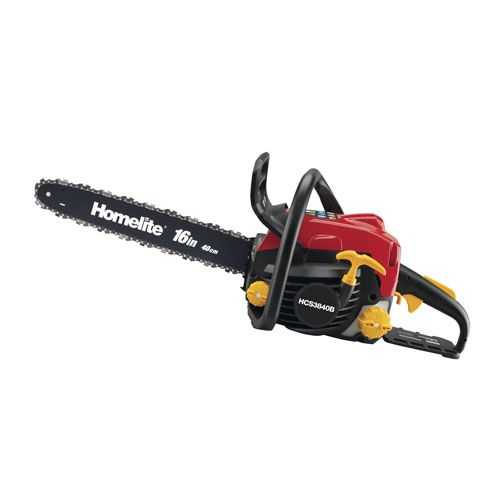Chainsaws [ HOMELITE ] Garden Power Tools and Gardening Products from ...