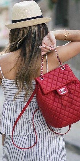Chanel ❤️❤️❤️