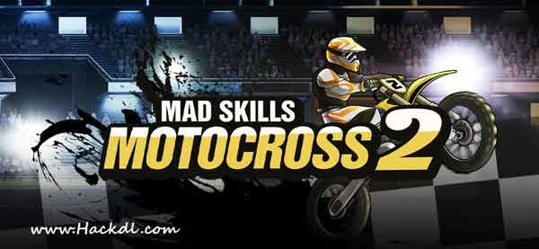 Mad Skills Motocross 2 Hack 2 17 1321 Mod Unlimited Money Apk Mod An Interesting And Fun Motorcycling Game For Android In 2020 Motocross Skills Monster Trucks