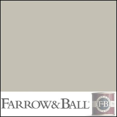 Hardwick White Farrow And Ball.