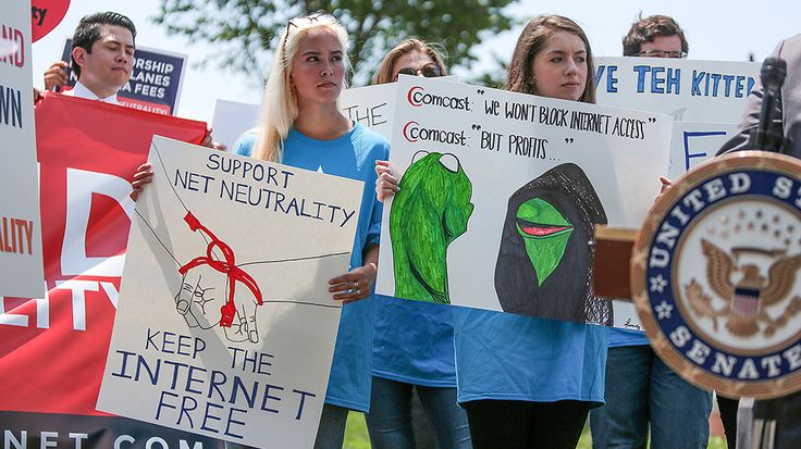 End the policy ping-pong cement net neutrality into law