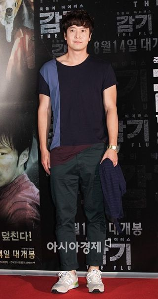 Jo Hyun Jae soo handsome