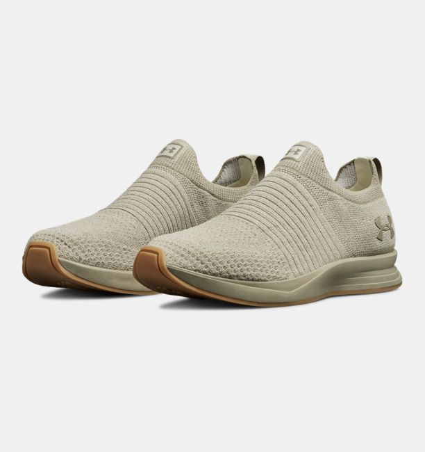 Men's UA Charged Covert X Laceless