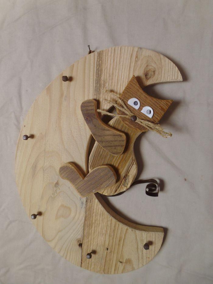 447 best Woodworking- Animals images on Pinterest Wood, Flowers - k amp uuml che im landhausstil