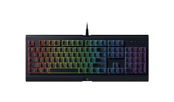 RAZER Gaming keyboard RAZER Cynosa Chroma | Deal.no