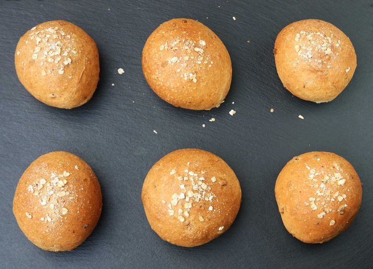 LIGHT, GRANARY BREAD - soft, light and full of a delicious malted flavour. Lainey x