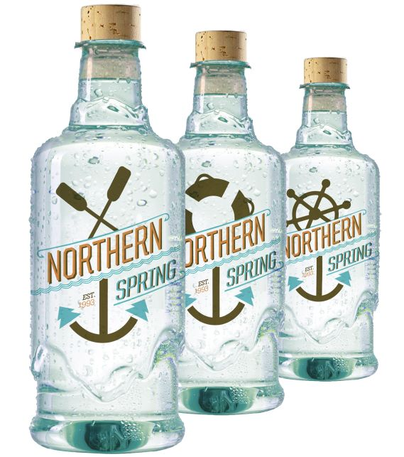 Northern Spring Water