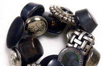 Gioielli fai da te: un bracciale di bottoni