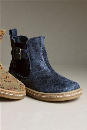 Buy Pink Chelsea Charm Boots (Younger Girls) from the Next UK online shop