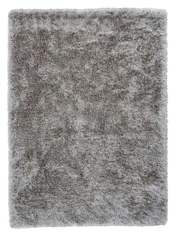 Karpet Luxor 160x230 licht grijs - Karpetten - Accessoires #prontowonen #droomwoonkamer