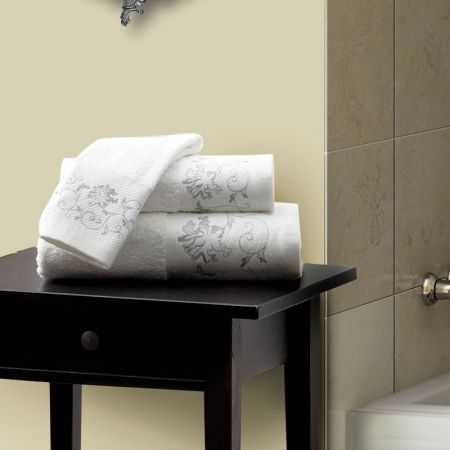 Best Croscill Towels Images On Pinterest Bath Towels Towels - Floral bath towels for small bathroom ideas