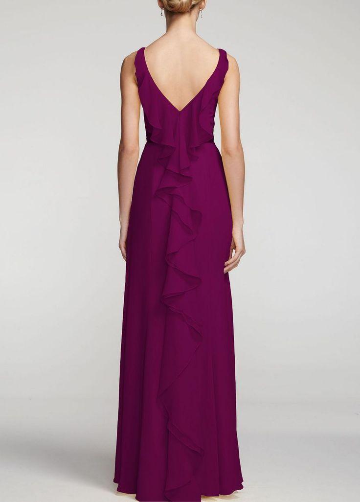 89 best Dresses for Wedding images on Pinterest | Bridesmade dresses ...
