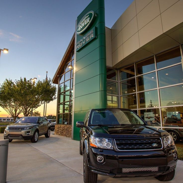 Best 25+ Land Rover Dealership Ideas On Pinterest