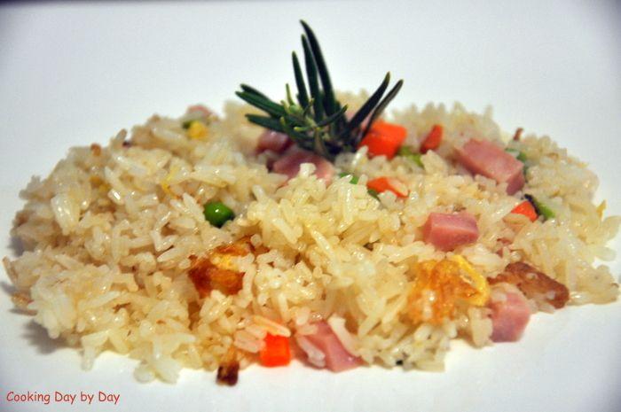 Arroz tres delicias cocina cuisine pinterest for Cocinar arroz 3 delicias