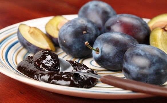 A szilvalekvár népszerű édesség