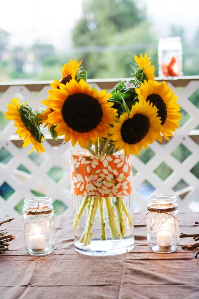 Best navy and sunflowers wedding images on pinterest