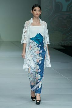 IPMI Trend Show 2015, Stephanus Hamy – The Actual Style