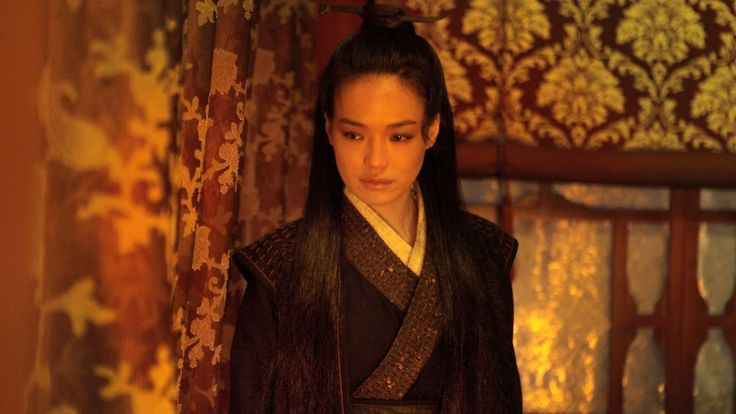 The Assassin · Film Review The Assassin is as beautiful and transfixing as it is enigmatic · Movie Review · The A.V. Club