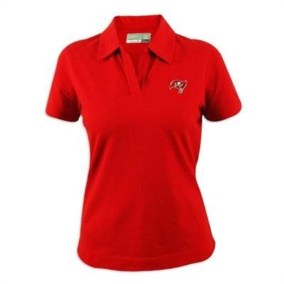 Tampa Bay Buccaneers Women's Red Cutter & « Impulse Clothes, #CarCreditTampa Happy Customer!  #YOUareAPPROVED, #UsedCars, www.carcredittampa.com