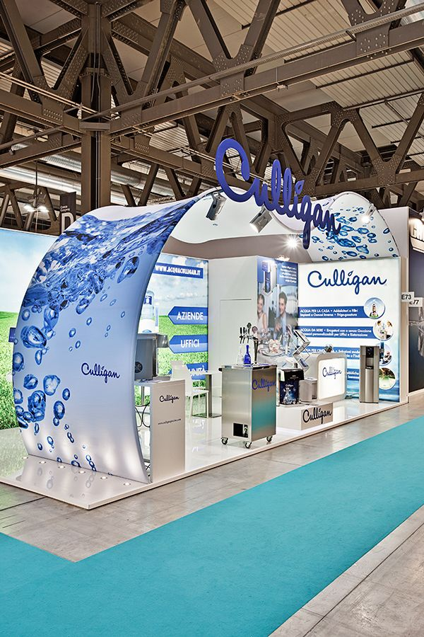 Fabric Exhibition Stand Years : Fabric architecture culligan on behance exhibition