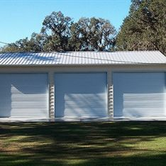 Portable Metal + Steel Carports | - Buildings And More