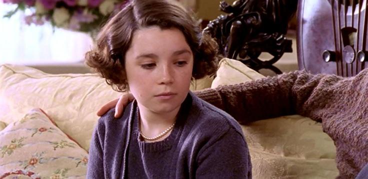 """Elizabeth II: Elisabeth Dermot Walsh in """"Elizabeth & Bertie"""" http://www.imdb.com/title/tt0310733/"""