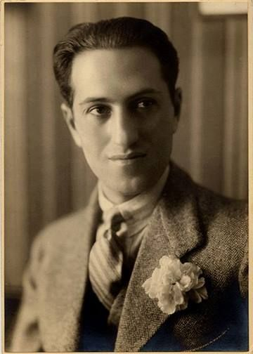 """a biography of george gershwin the best known composer of orchestral compositions George gershwin was one of the most significant and popular american  born  in brooklyn, new york in 1898, he wrote primarily for the broadway musical  theatre, but important as well are his orchestral and piano compositions in which  he  that kern was """"the first composer who made me conscious that most  popular."""