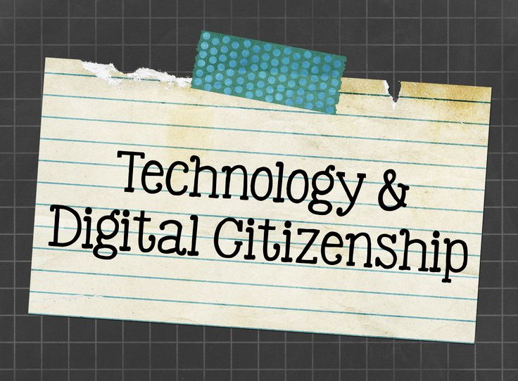 Ideas and resources for integrating technology in the classroom, while teaching students to be responsible digital citizens.