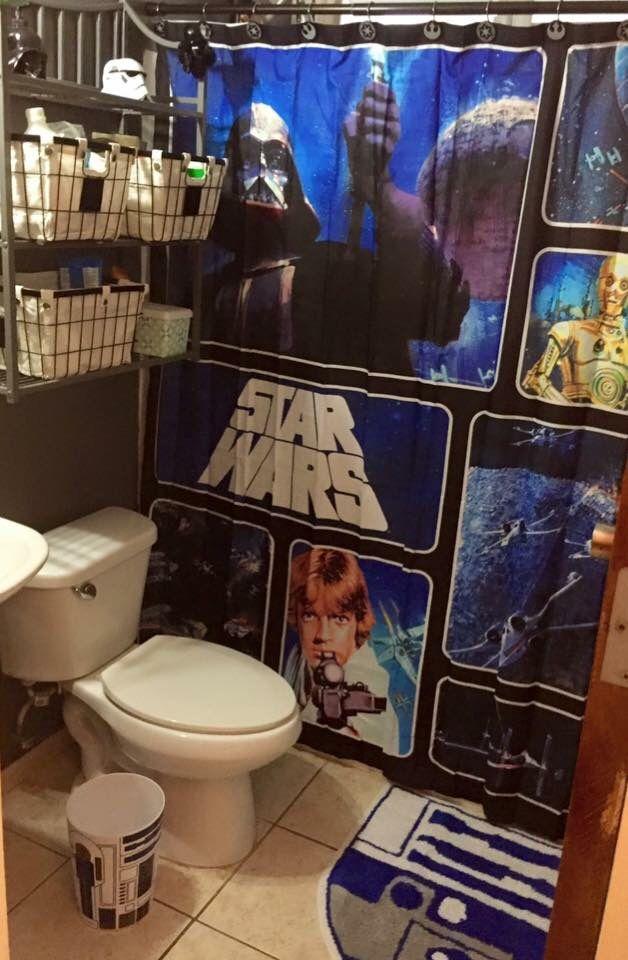Best 25+ Star wars bathroom ideas on Pinterest | Star wars ...