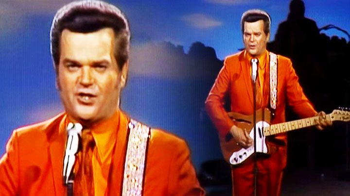 Country Music Lyrics - Quotes - Songs Conway twitty - Conway Twitty - Hello Darling (1971) (WATCH) - Youtube Music Videos http://countryrebel.com/blogs/videos/15570151-conway-twitty-hello-darling-1971-watch