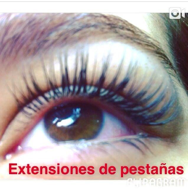 #ExtensionesdePestañas somos especialistas. Santiago horas wsp 98846022 web www.todoestetica.cl