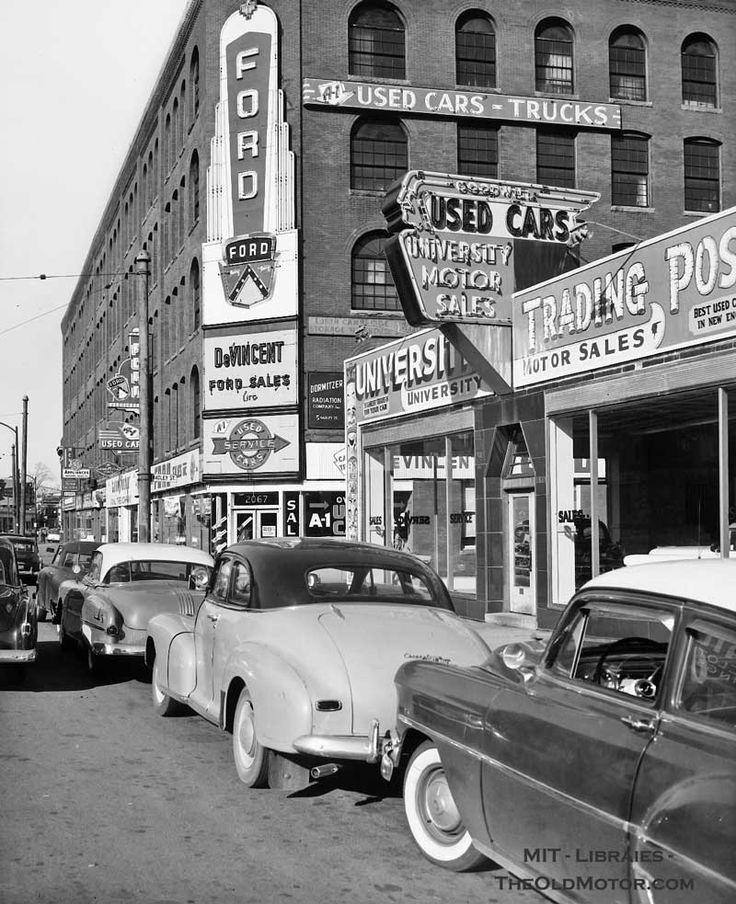 Roxbury Car Dealerships
