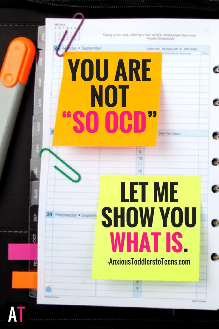 speech outline on ocd Augie rig speech on anxiety disorders acrobatically informative speech outline thesis statement: obsessive-compulsive disorder.