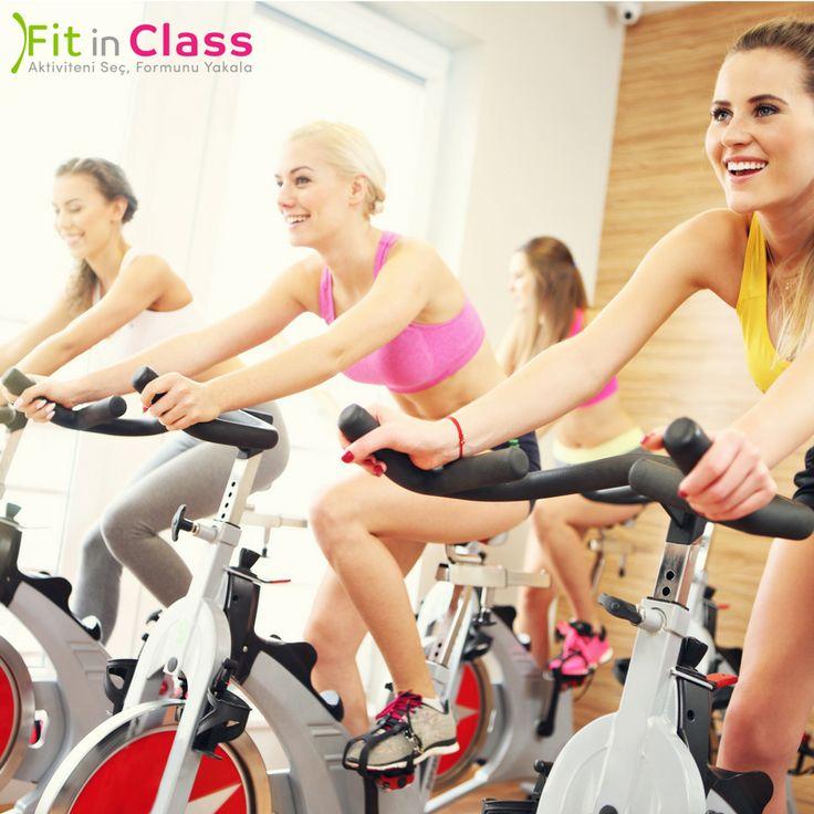 Sağlıklı ve dinç olabilmek için egzersizinize ve bedeninize önem gösterin. Haftada 3 gün grup ile yapacağınız pilates dersleri ile daha zinde ve formda bir bedene sahip olabilirsiniz. www.fitinclass.com