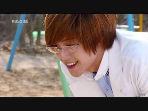 Kim Hyun Joong ( Because I'm stupid )