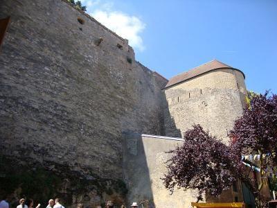 Rodemack citadelle de gargan