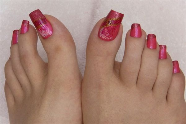 1000 images about long toe nails on pinterest Fashion style and nails facebook