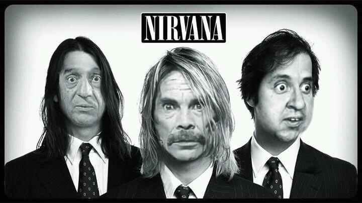 Nirvana - Don Ramon!!